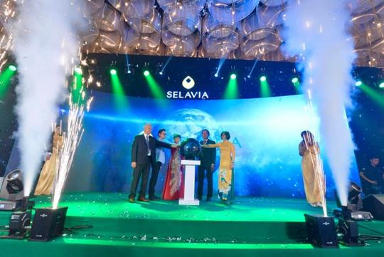Tập đoàn TTC ra mắt dự án Selavia Phú Quốc - Ảnh 1.