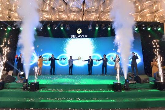 Tập đoàn TTC ra mắt dự án Selavia Phú Quốc - Ảnh 2.