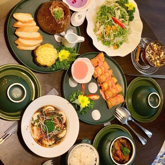 Những xu hướng ẩm thực đang lên ngôi trên thế giới - Ảnh 3.