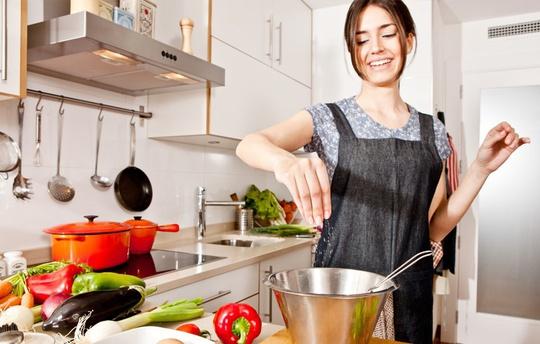 Những xu hướng ẩm thực đang lên ngôi trên thế giới - Ảnh 4.