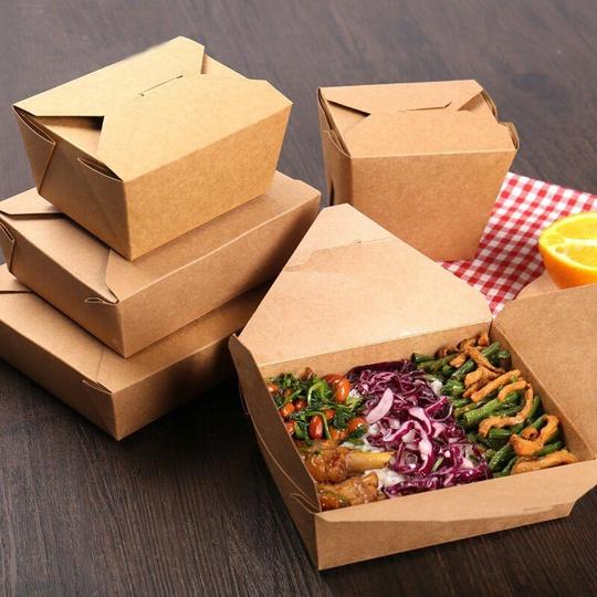 Những xu hướng ẩm thực đang lên ngôi trên thế giới - Ảnh 7.