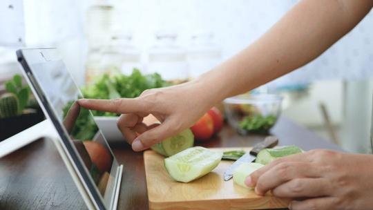Những xu hướng ẩm thực đang lên ngôi trên thế giới - Ảnh 9.