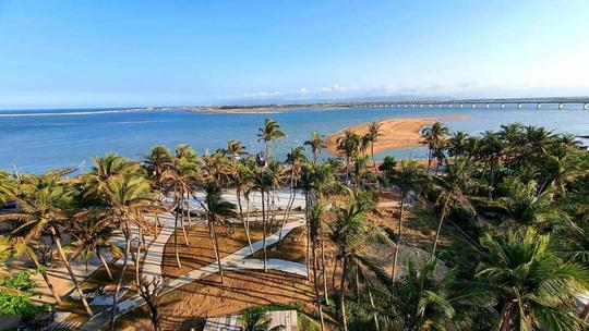 Hè về Tuy Hòa tắm biển, nghỉ dưỡng ở Sài Gòn - Phú Yên - Ảnh 8.