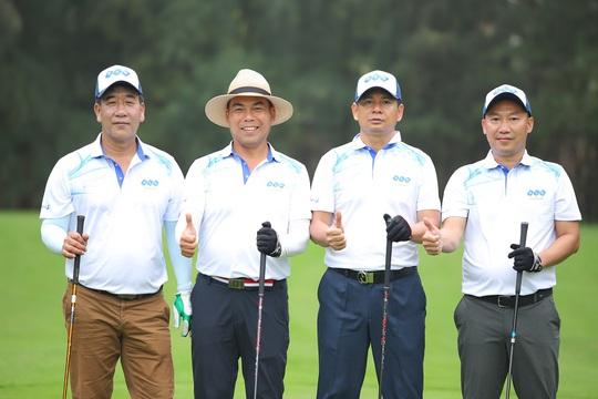 Golfer Nguyễn Tiến Sỹ vô địch FLC Group Tournament 2021 - Ảnh 3.