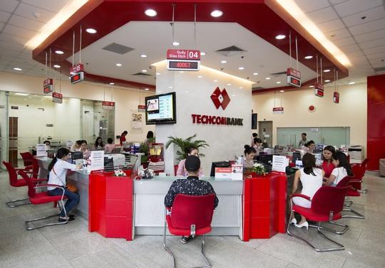 The Asian Banker vinh danh Techcombank hai giải thưởng lớn - Ảnh 1.