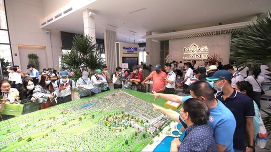 """Sân bay Phan Thiết """"kích hoạt"""" giá bất động sản - Ảnh 2."""