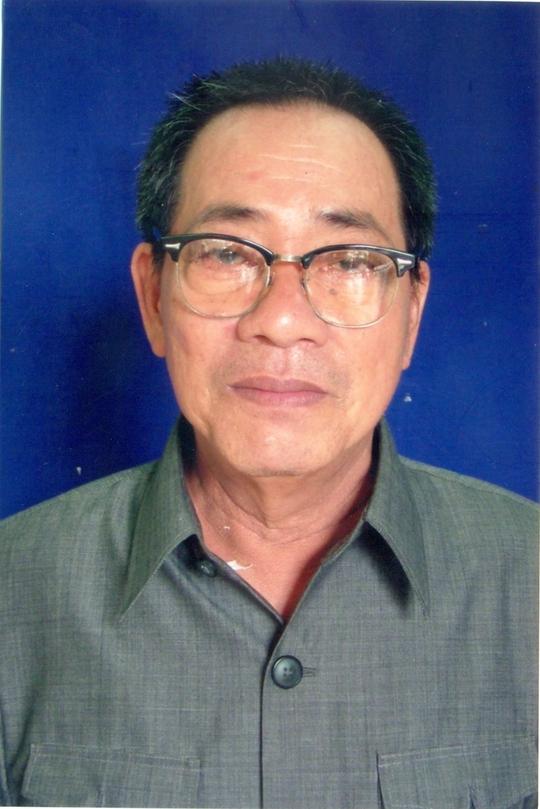 Nhạc sĩ Đức Lang, cha của diễn viên Hiếu Hiền, qua đời - Ảnh 2.