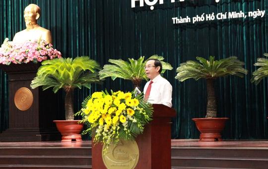 Bí thư Nguyễn Văn Nên: Công tác phòng, chống dịch Covid-19 vẫn là ưu tiên số một - Ảnh 1.