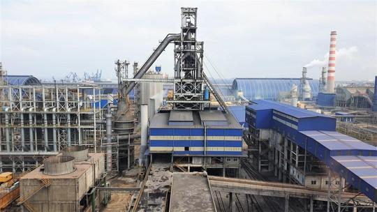 Hòa Phát trở thành nhà sản xuất thép lớn nhất Việt Nam - Ảnh 1.