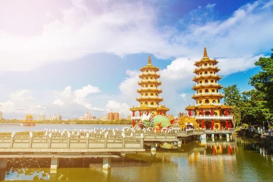 """Vietravel vinh dự đón nhận giải thưởng """"Taiwan Tourism Contribution Awards 2021"""" - Ảnh 2."""