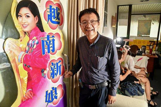 Cô dâu Việt thoát địa ngục trần gian ở Singapore - Ảnh 1.