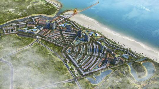 Tiềm năng lớn của cung đường du lịch Hồ Tràm - Bình Châu - Ảnh 3.