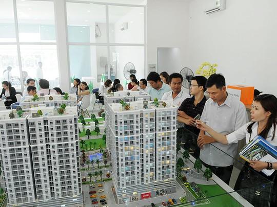 Có 2 tỉ đồng, mua chung cư ở đâu? - Ảnh 1.