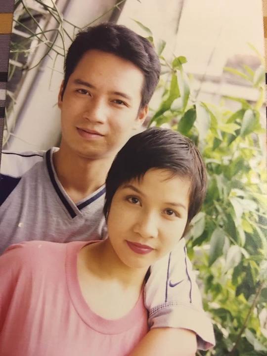 Ca sĩ Mỹ Linh tiết lộ cuộc đối chất với chồng năm 28 tuổi gây chú ý - Ảnh 1.
