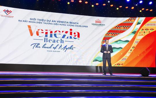 Hồ Tràm – Bình Châu, cung đường resort triệu USD và cuộc đổ bộ của hàng loạt ông lớn trong ngành bất động sản - Ảnh 2.