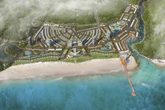 Hồ Tràm – Bình Châu, cung đường resort triệu USD và cuộc đổ bộ của hàng loạt ông lớn trong ngành bất động sản - Ảnh 1.