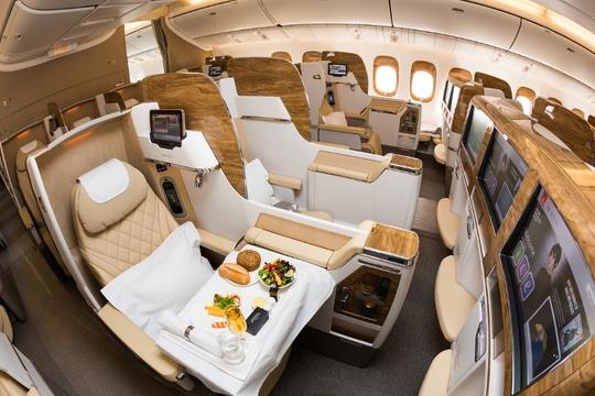 Du lịch theo phong cách riêng với dòng sản phẩm luxury - Ảnh 2.