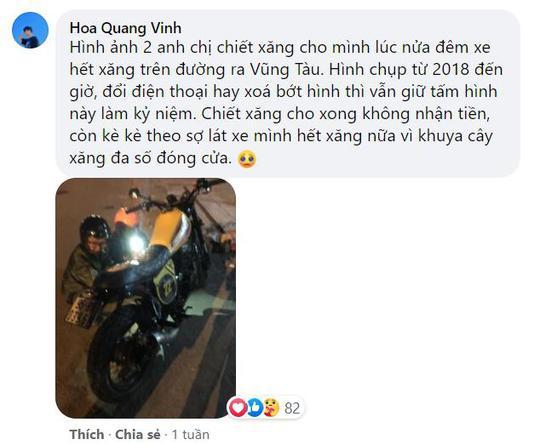 """Tôi đã """"phải lòng"""" người Sài Gòn - Ảnh 2."""