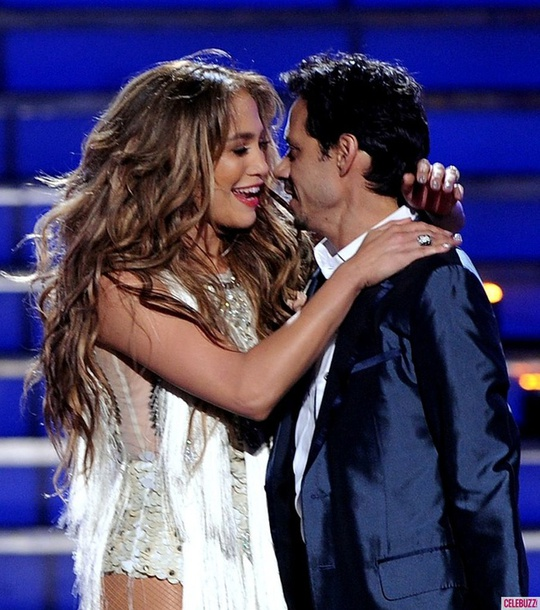 Những mối tình của Jennifer Lopez - Ảnh 4.