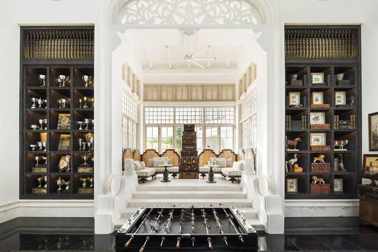 Du lịch theo phong cách riêng với dòng sản phẩm luxury - Ảnh 4.