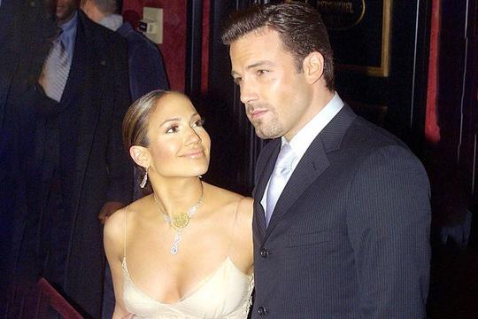 Những mối tình của Jennifer Lopez - Ảnh 5.