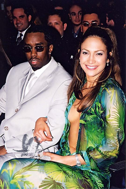 Những mối tình của Jennifer Lopez - Ảnh 7.