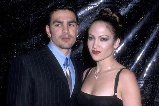 Những mối tình của Jennifer Lopez - Ảnh 8.