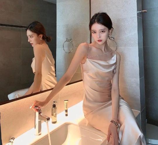 Hotgirl Trung Quốc bị tố lừa tình và tiền của nhiều đại gia - Ảnh 2.