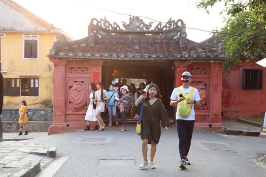 Hội đủ điều kiện, Quảng Nam xin Thủ tướng chọn thí điểm đón khách quốc tế - Ảnh 1.