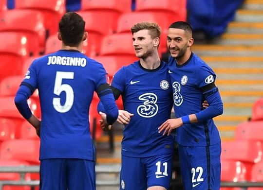 Man City tan giấc mộng ăn 4, Chelsea đoạt vé chung kết FA Cup - Ảnh 7.