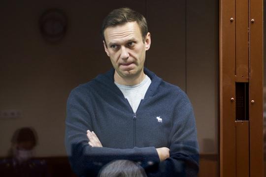 Nga và phương Tây căng thẳng vụ ông Navalny - Ảnh 1.