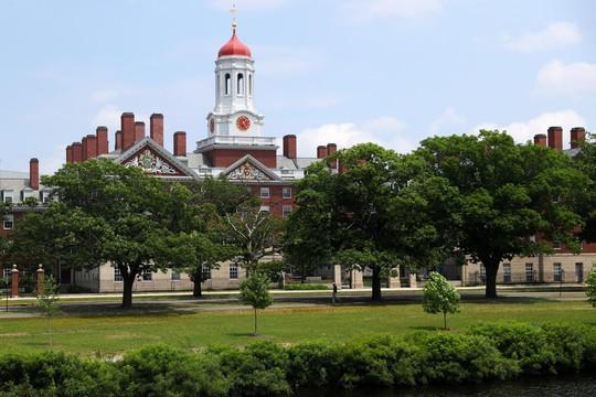 10 đại học đào tạo ra nhiều tỷ phú nhất thế giới - Ảnh 1.