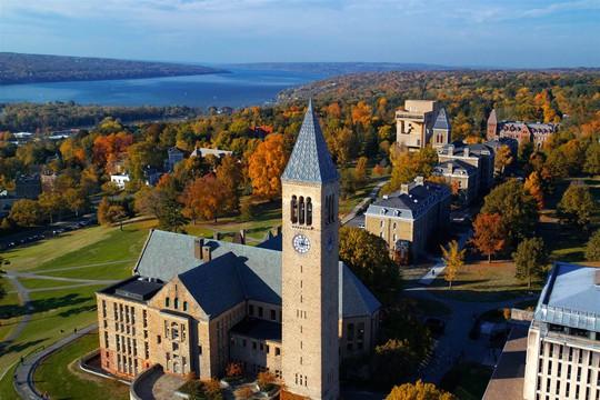 10 đại học đào tạo ra nhiều tỷ phú nhất thế giới - Ảnh 6.