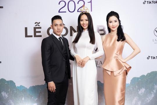 Hoa hậu Du lịch Việt Nam Toàn cầu 2021: Chấp nhận thí sinh dao kéo, chuyển giới - Ảnh 2.