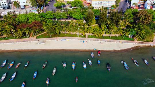 Công bố tuần lễ món ngon phố biển Vũng Tàu 2021 - Ảnh 2.