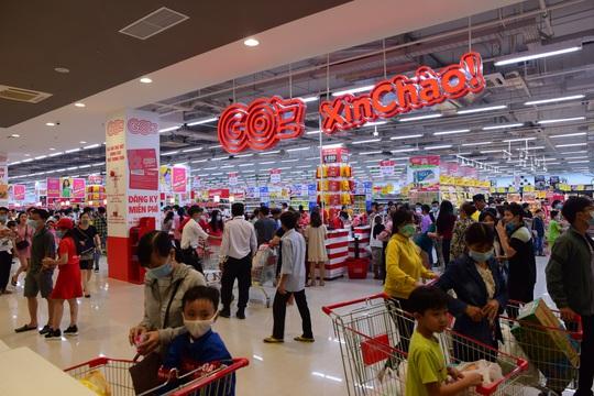 Đại gia bán lẻ Thái Lan rót thêm 1,1 tỉ USD để mở rộng hoạt động tại Việt Nam - Ảnh 1.