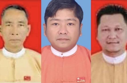 Myanmar: Quân đội khống chế, bắt thêm thành viên đảng của bà Suu Kyi - Ảnh 1.