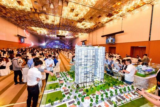 Happy One - Central: Địa điểm thu hút đầu tư ngay trung tâm TP Thủ Dầu Một - Ảnh 3.