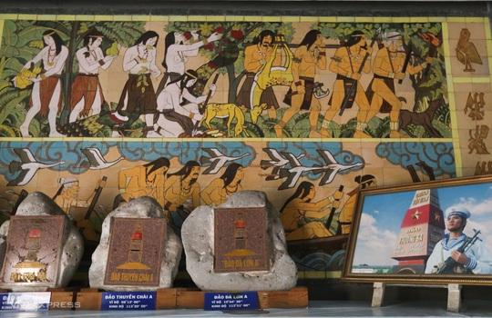Khám phá 3 ngôi đền thờ vua Hùng ở TP HCM - Ảnh 5.
