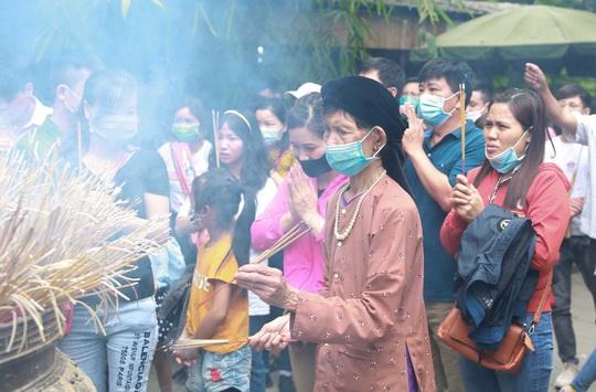 Khoảng 20 ngàn người hành hương về Đền Hùng trong ngày Giỗ Tổ - Ảnh 15.