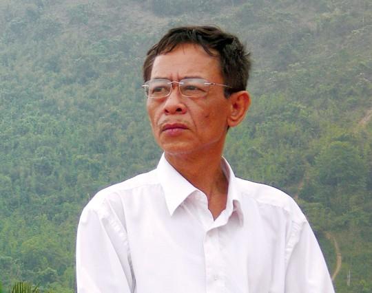 Nhà thơ Hoàng Nhuận Cầm đột ngột qua đời - Ảnh 1.
