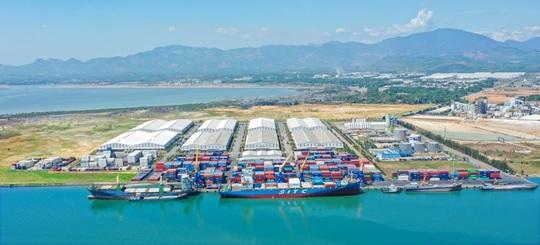 Dịch vụ logistics trọn gói của THILOGI - Giải pháp giúp doanh nghiệp tăng tính cạnh tranh - Ảnh 1.