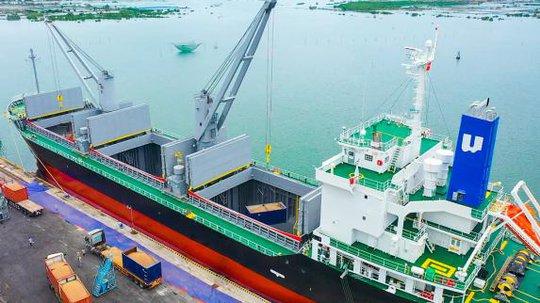 Dịch vụ logistics trọn gói của THILOGI - Giải pháp giúp doanh nghiệp tăng tính cạnh tranh - Ảnh 2.