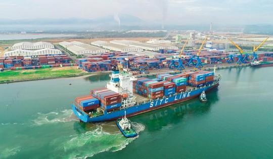 Dịch vụ logistics trọn gói của THILOGI - Giải pháp giúp doanh nghiệp tăng tính cạnh tranh - Ảnh 4.