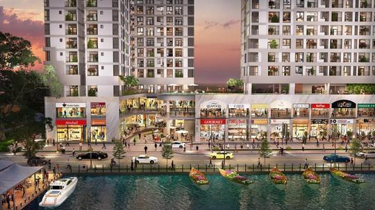 Chỉ 2,9 tỉ đồng sở hữu căn hộ 2 phòng ngủ tại D-Aqua - Ảnh 4.
