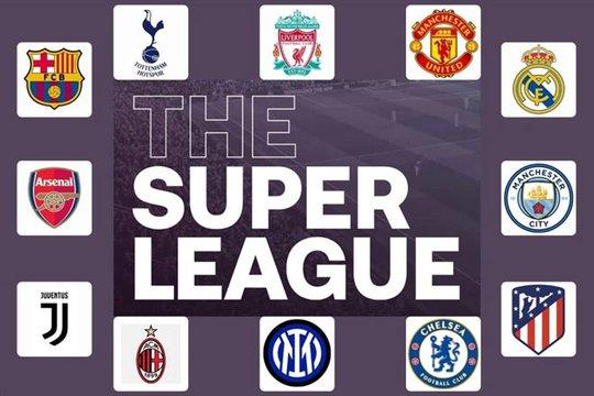 Chelsea, Man City, Real Madrid sắp bị tống cổ khỏi Champions League? - Ảnh 1.
