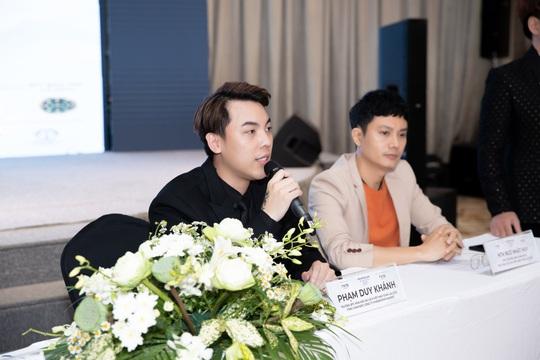 Hoa hậu Du lịch Việt Nam Toàn cầu 2021 chính thức khởi động - Ảnh 2.