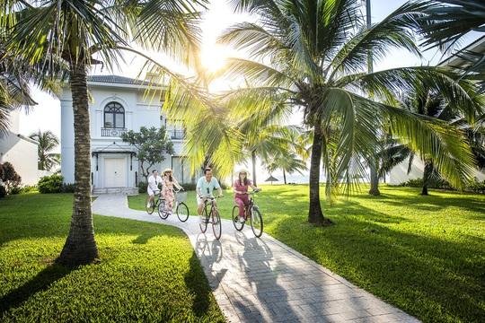 Vingroup khai trương siêu quần thể nghỉ dưỡng, vui chơi, giải trí tại Phú Quốc - Ảnh 11.