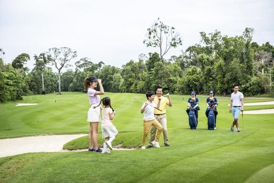 Vingroup khai trương siêu quần thể nghỉ dưỡng, vui chơi, giải trí tại Phú Quốc - Ảnh 13.