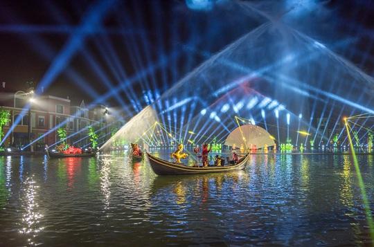 Vingroup khai trương siêu quần thể nghỉ dưỡng, vui chơi, giải trí tại Phú Quốc - Ảnh 8.